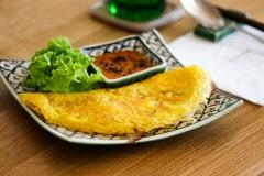 Vietnam Pancake