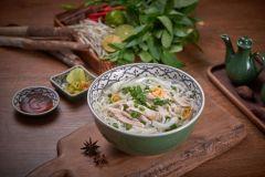 Pho Huhn