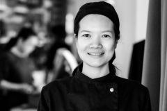 Ivy Nguyen - geschäftsführenden Gesellschafterin & Küchenchefin