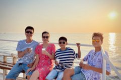 Pham-Nguyen Familie